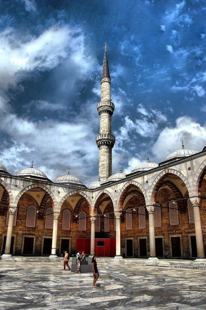 Domes in Turkey by Masoud Al-haj Ahmed on 500px