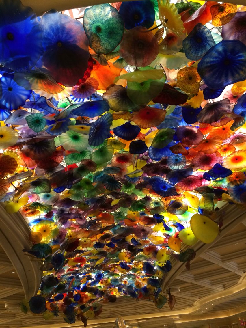 Bellagio, Las Vegas