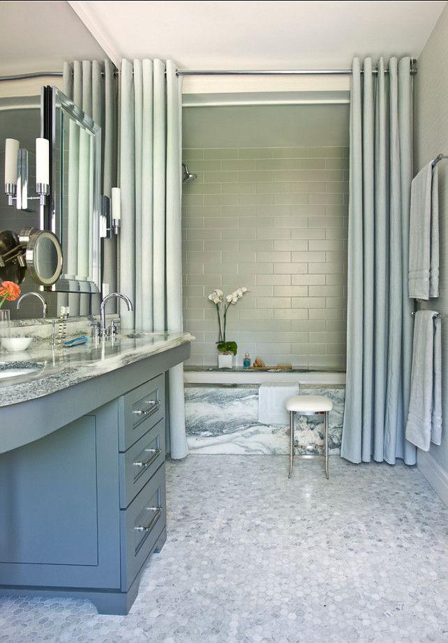 wunderschoene duschvorhaenge ideen, interior design ideas - home bunch - an interior design & luxury, Design ideen