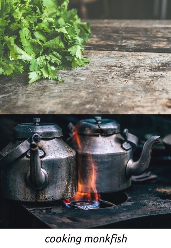 Photo of #cooking monkfish_566_20180830062207_58    #cooking vegetable soup in a dream, c…