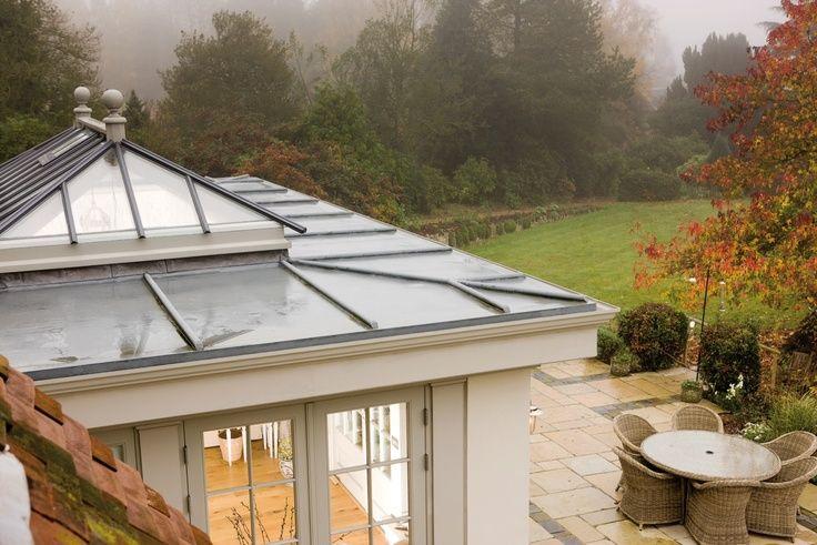 Lead Roof Garden Room Google Search Future Interest