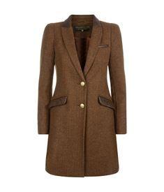128f6a3c53133 View the Chelsea Mocha Coat