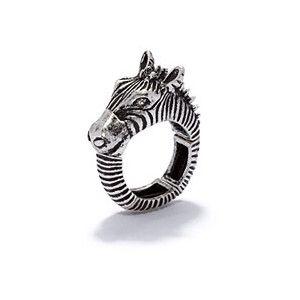 Zebra ring!!!