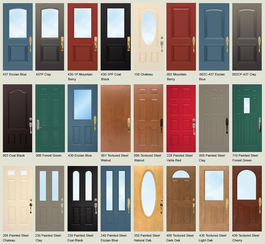 Metal Doors Exterior 30 Exterior Door With Window 30 Exterior Door