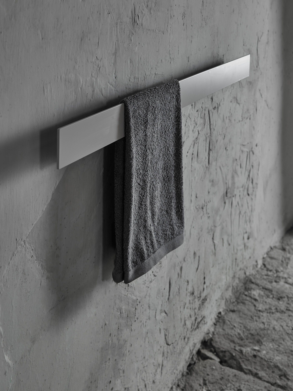 Strato Towel Rack by Inbani Towel rails Modern towels Towel