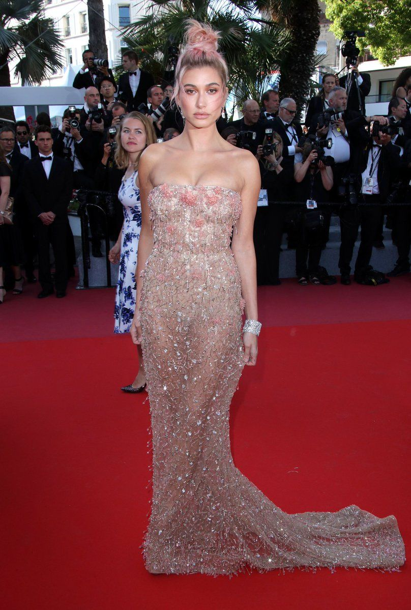 Cannes 2018 Red Carpet The Most Beautiful Celebrity Dresses Fashion Robe De Star Robe