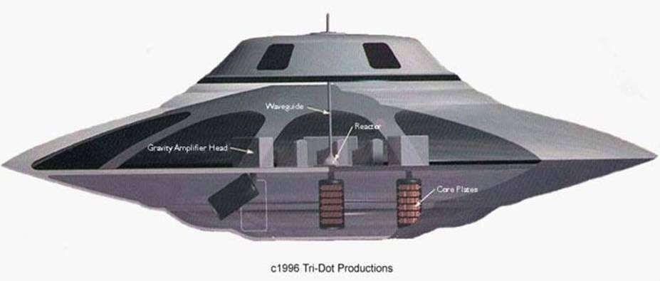 Bob Lazar and His Ununpentium: The Story of Element 115 ...  Bob Lazar and H...