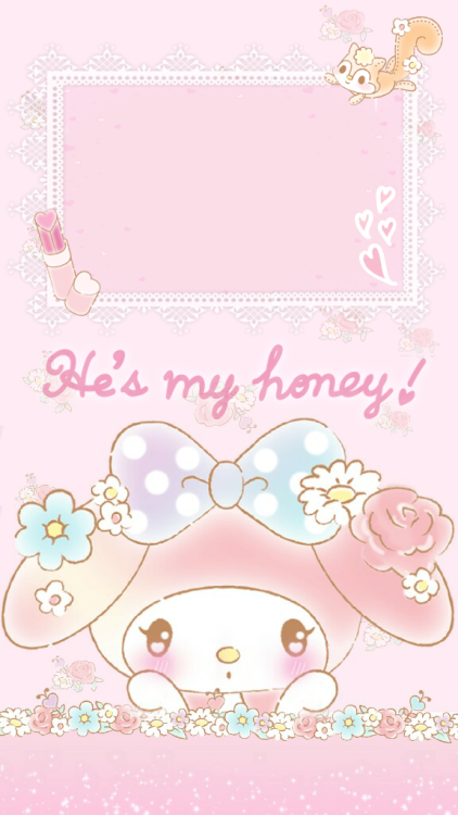 Pin By Pankeaw On My Melody
