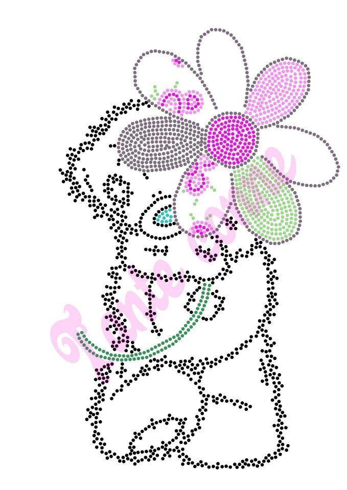 Me to you   Perle beads   Pinterest   Bordado