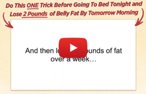 Flat Belly Overnight >> Flat Belly Overnight Review Easy Trick To Lose 2 Lbs Of Fat