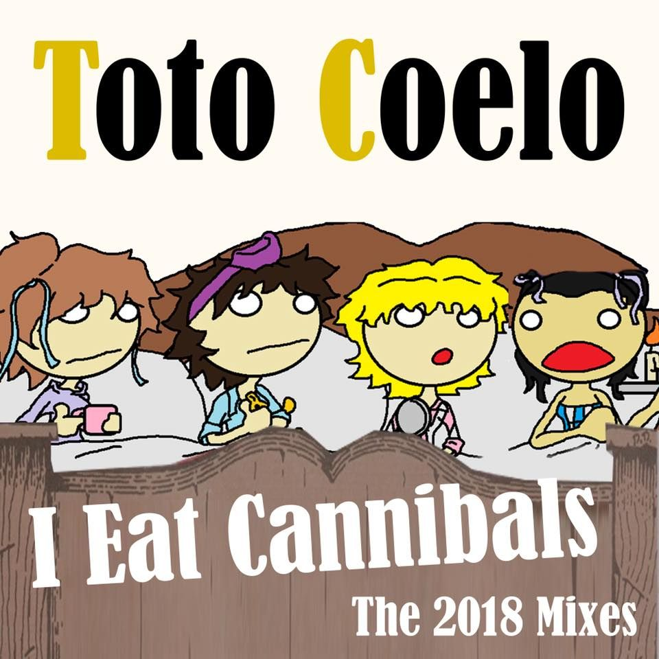 Jose Jimenez Official Website | Blog Latest News Toto Coelo - I EAT ...