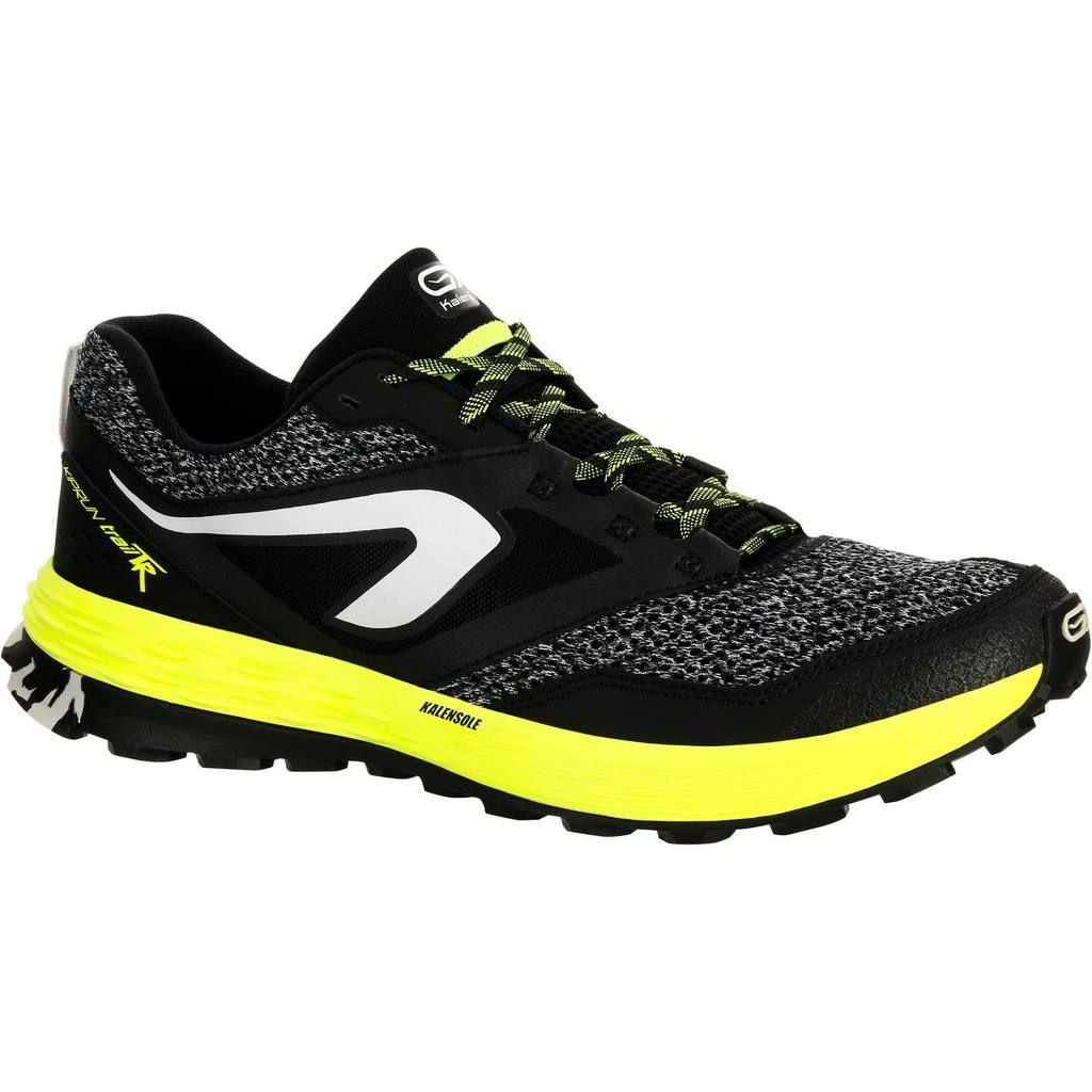 Men's Trail Running Shoes Kiprun TR | Decathlon | Mens trail ...