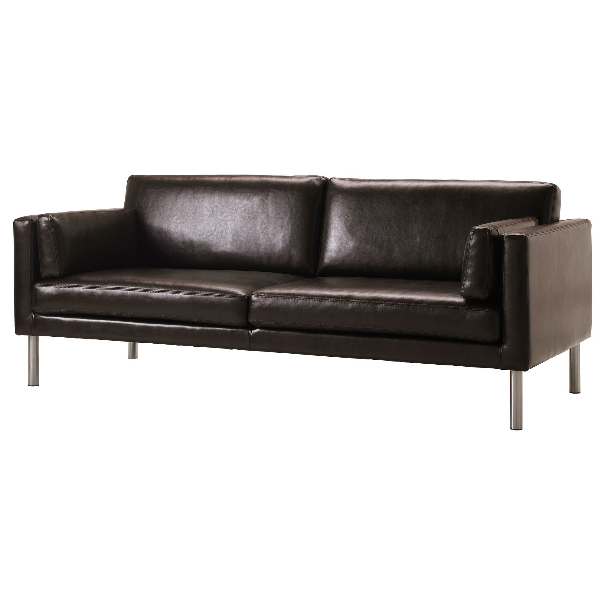 S Ter 2 5 Seat Sofa Fr Sig Dark Brown Article Number The I Word