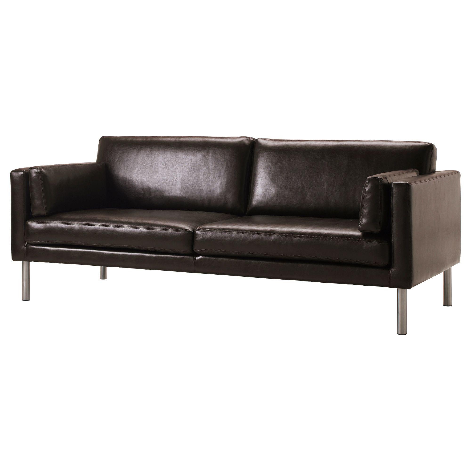 Ikea Us Furniture And Home Furnishings Leather Sofa Bed Ikea Sofa Ikea Leather Sofa