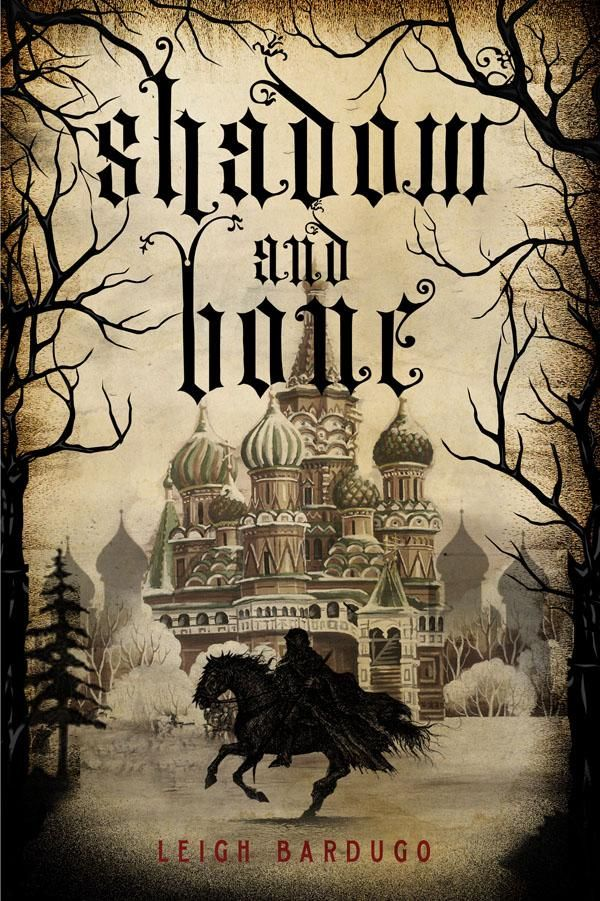 Russian Inspiration I Love This Cover The Grisha Trilogy The Darkling Books For Teens