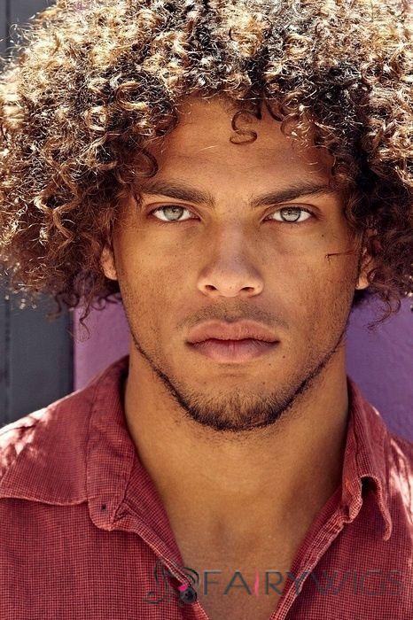 8 Inches Capless Curly Brown Virgin Brazilian Hair Short Mens Wigs Natural Hair Men Mens Wigs Curly Hair Styles