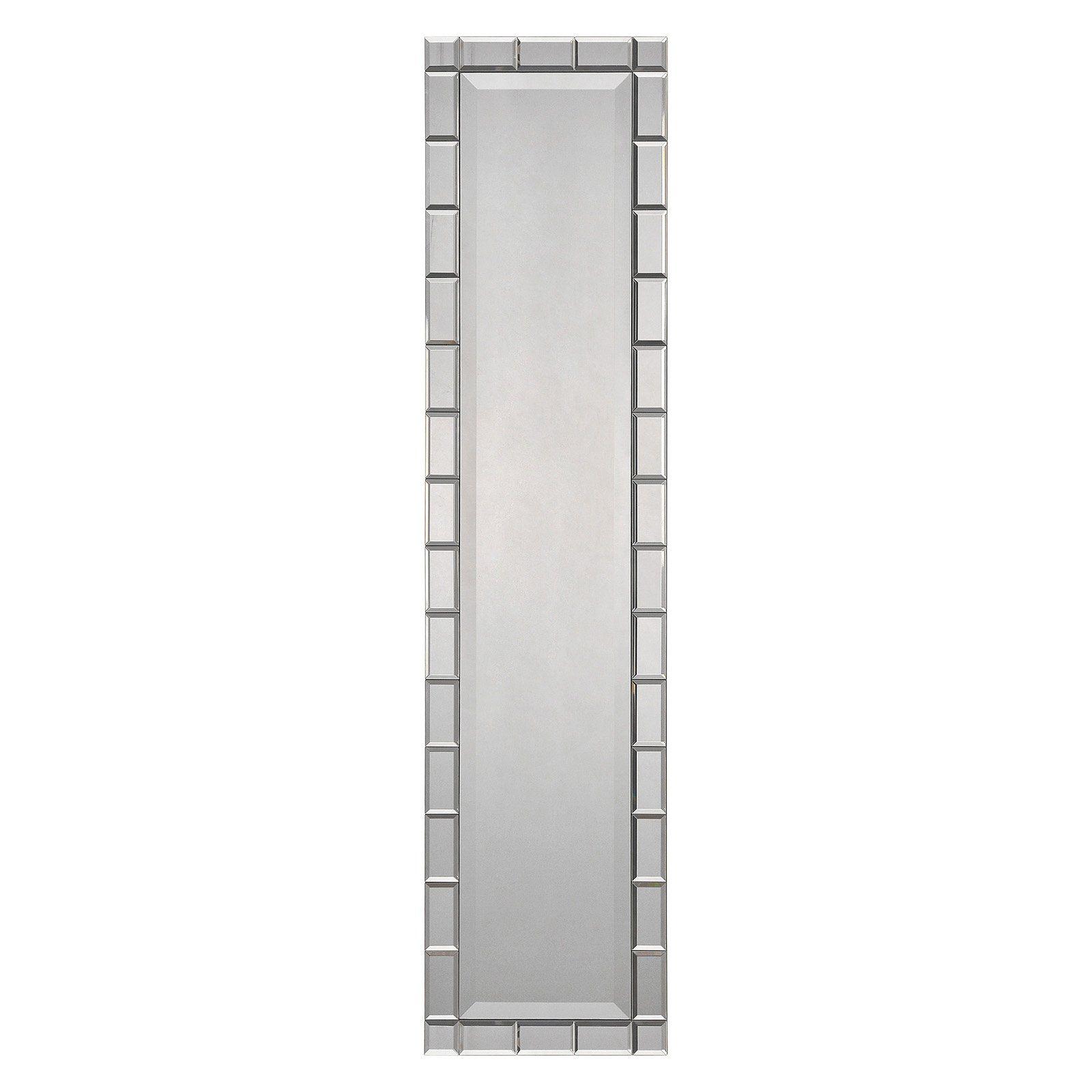 Ren Wil Tall Narrow Wall Mirror 14w X 60h