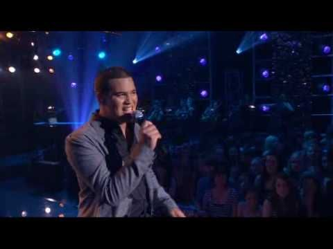 Stan Walker How Can You Mend A Broken Heart Top 2 Mending A