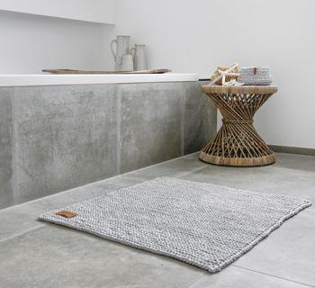 Photo of DIY | Knit bath mat – mxliving