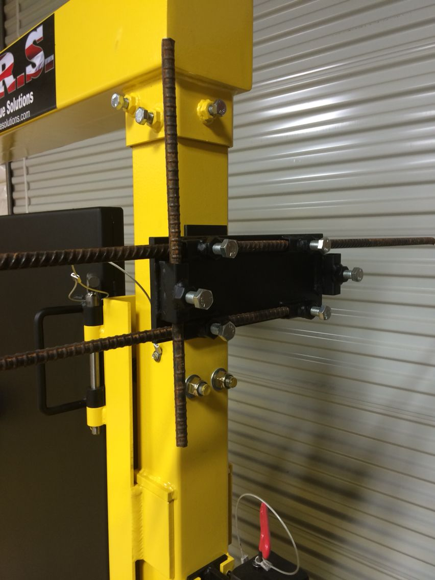 New Cutting Prop New For East Coast Rescue Solutions Forcible Entry