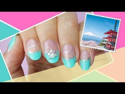 Cutepolish Nail Art Videos Creative Touch