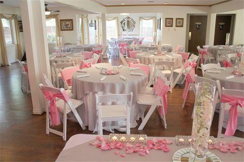 Wisteria Place Wedding Mesquite Texas