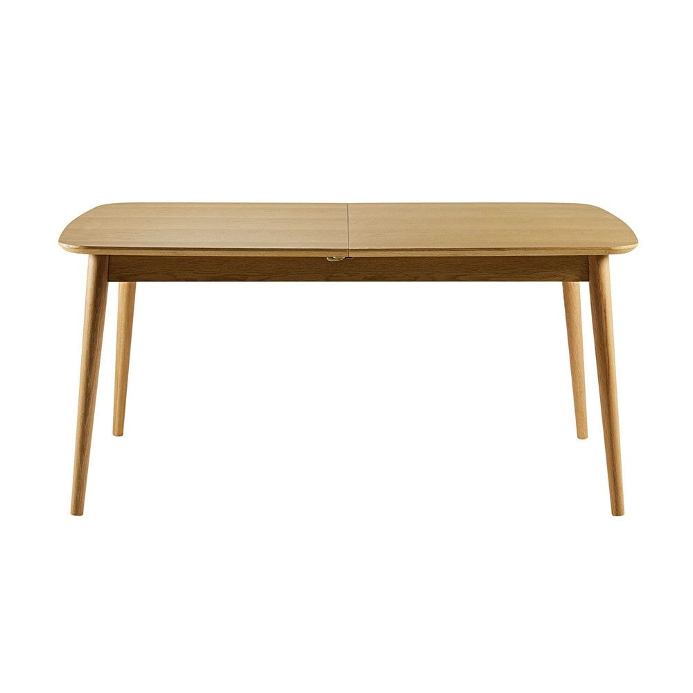 Table A Manger Extensible 6 A 10 Personnes L160 230 10 Seater