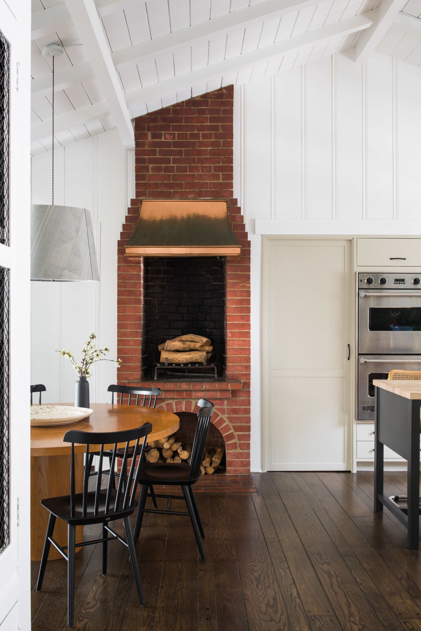 10 Best Fireplaces Kitchen Fireplace Kitchens Without Upper Cabinets No Upper Cabinets