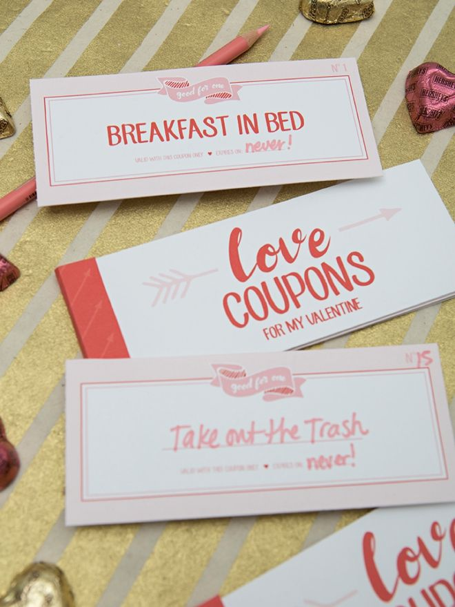 coupons for your lover