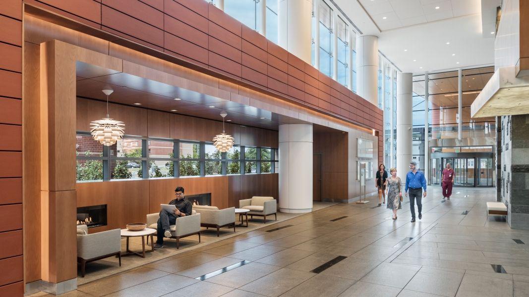 Image Result For New Stamford Hospital Healthcare Design