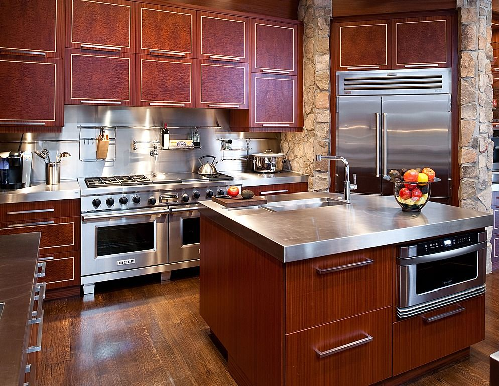 90 Different Kitchen Island Ideas And Designs Photos Custom