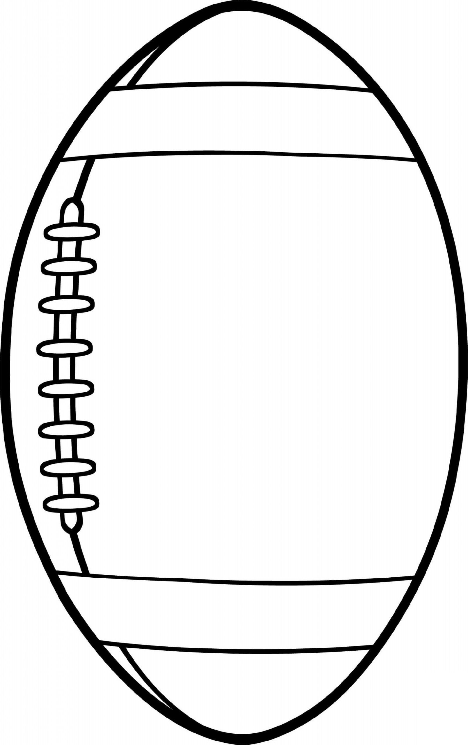 Football Coloring Pages For Kids Football Coloring Pages Coloring Pages For Kids Coloring Pages