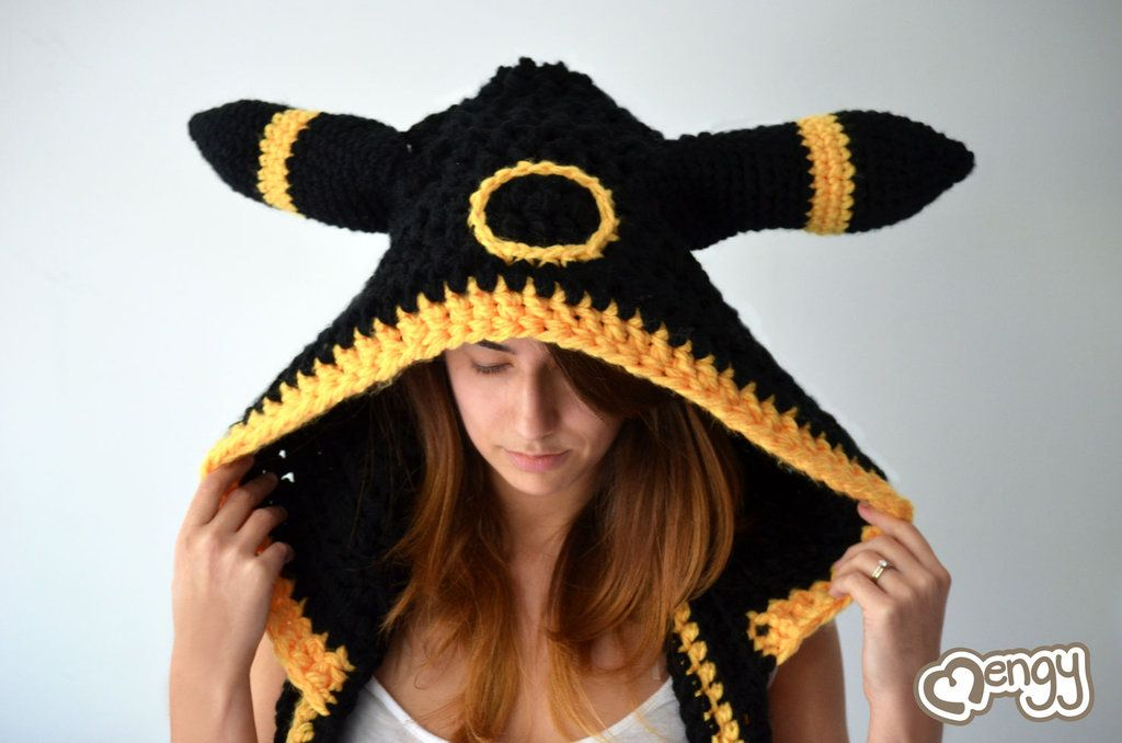 Umbreon Scoodie By Mengymenagerieiantart On Deviantart
