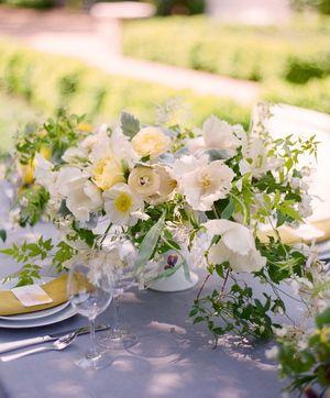 Wedding Florals By Ariella Chezar Ariella Chezar Design Is A