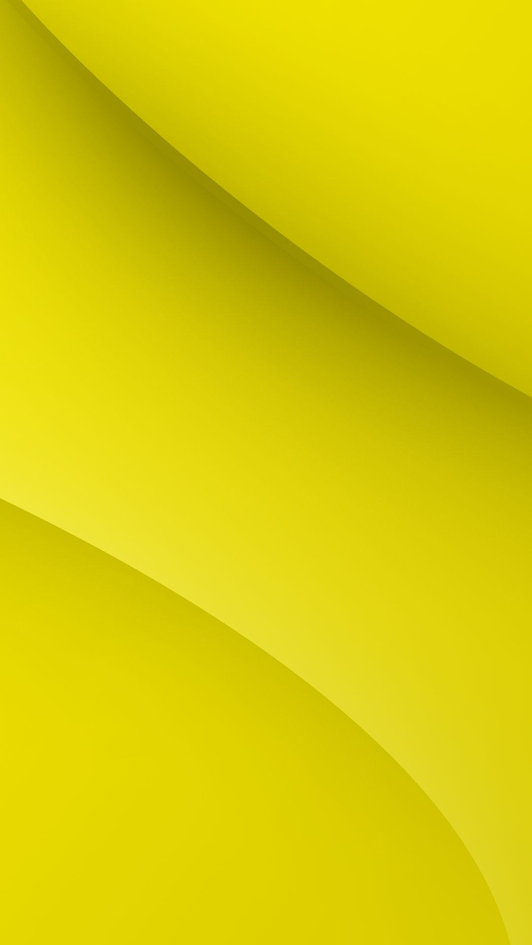 Abstract Yellow 1080x1920 Mobile Wallpaper Groc