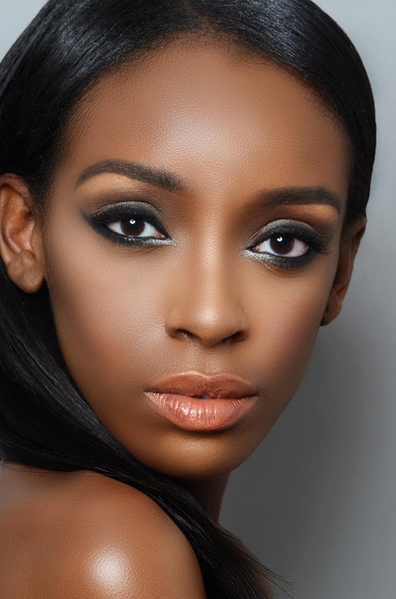 Celebrity Makeup Artist Theresa Francine. Celebrity