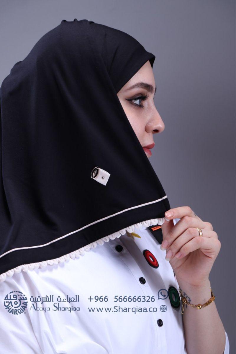 شركة بيت العباءة الشرقية الرياض Abaya Sharqiaa Fashion Nun Dress Abaya