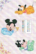 Bebés Disney (Varios) 12