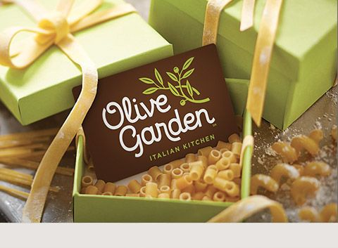Pin On Olive Garden