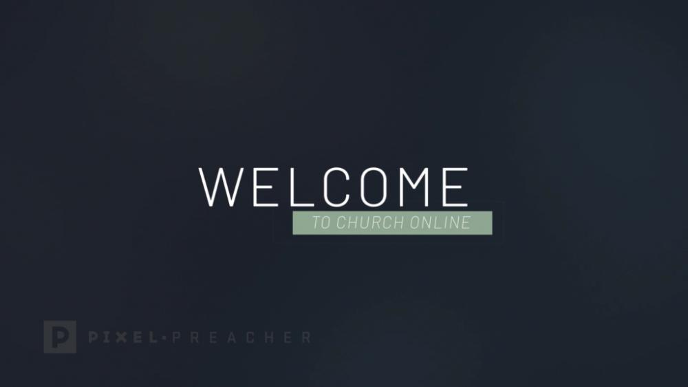 Online Church Package Pixel Preacher Online Church Preacher Church