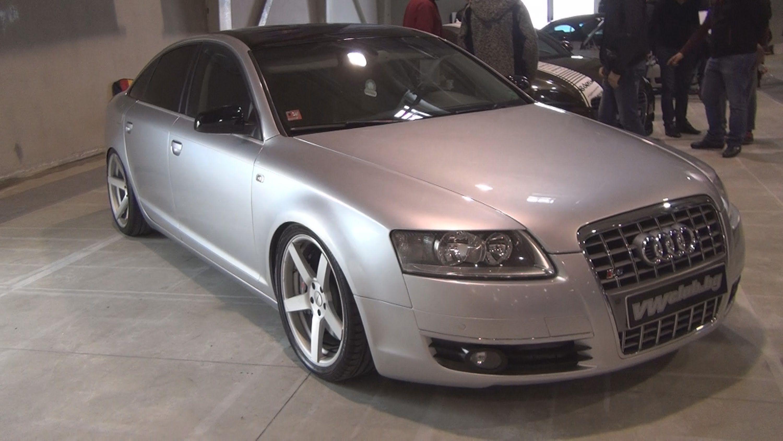 Kelebihan Audi S6 2007 Harga