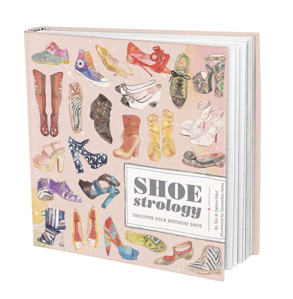 astro-twins-shoestrology-book