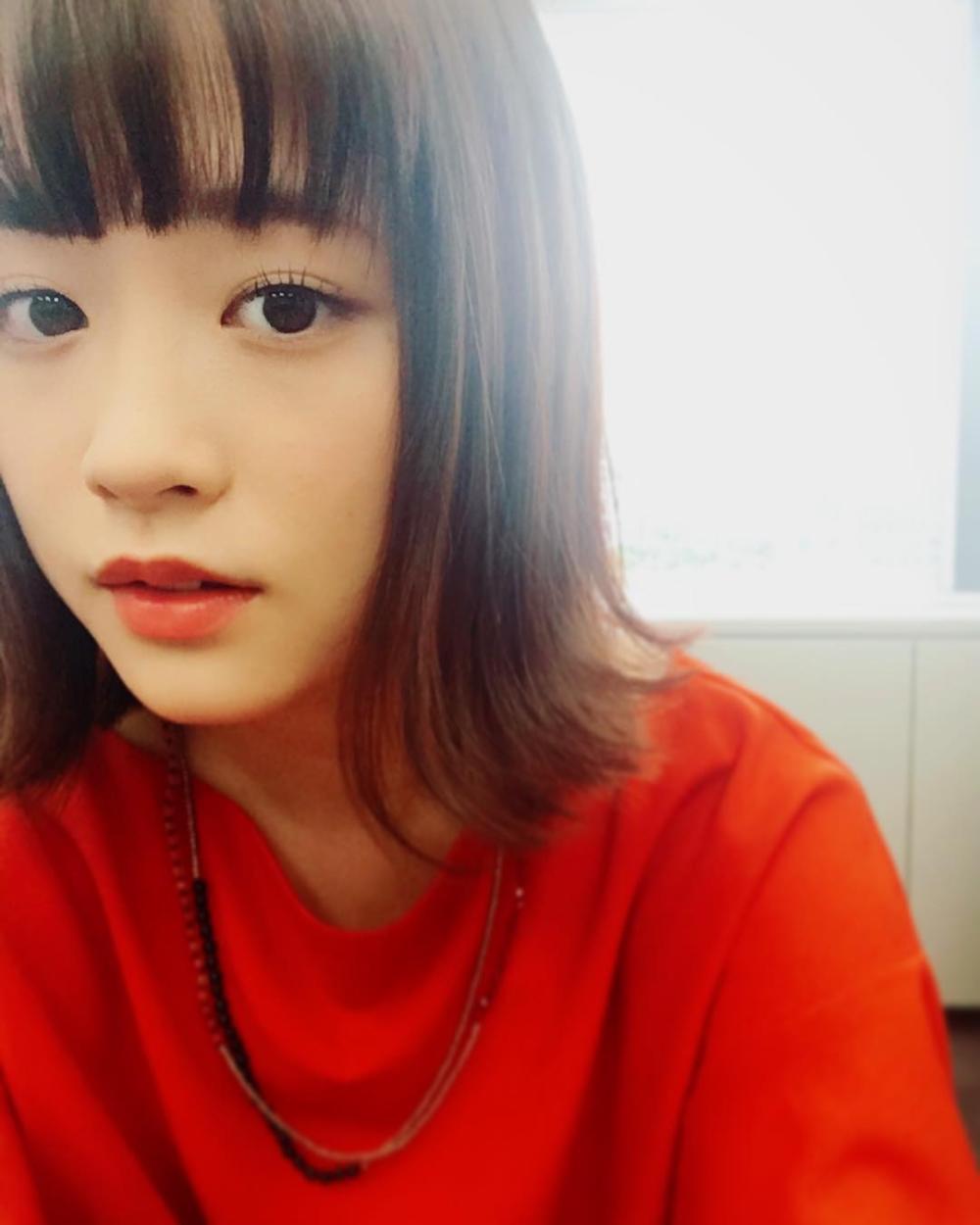 熱愛彼氏は人気俳優 歌手で大人気の大原櫻子のインスタグラムをのぞいてみよう Colorful Instagram インスタグラムをもっと楽しく ジャパニーズビューティー 髪型 ボブ 大原