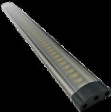 De LED Bar is een prima alternatief/vervanger voor de TL verlichting ...