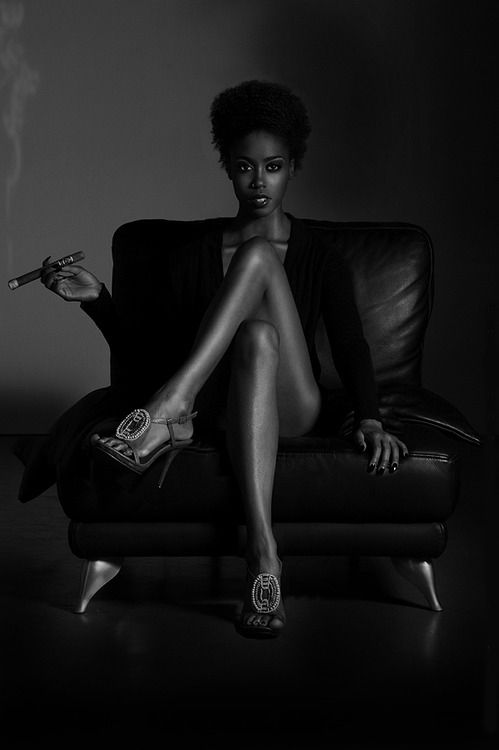 Sexy Light Skin Black Girl