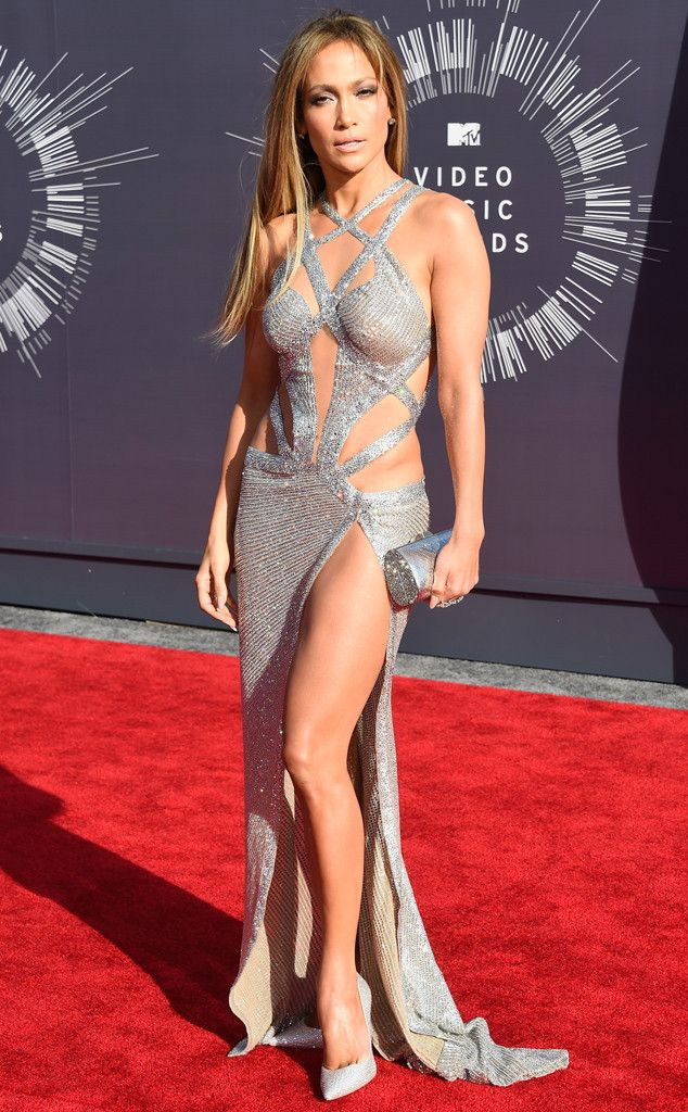 daf40b63 Jennifer Lopez & Iggy Azalea Are Sexy On The VMA Red Carpet and Gear Up For  'Booty' Remix [PHOTOS] | B. Scott | Celebrity Entertainment News, Fashion,  ...