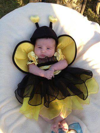22 disfraces de Halloween para bebés  1a29a20f67d5