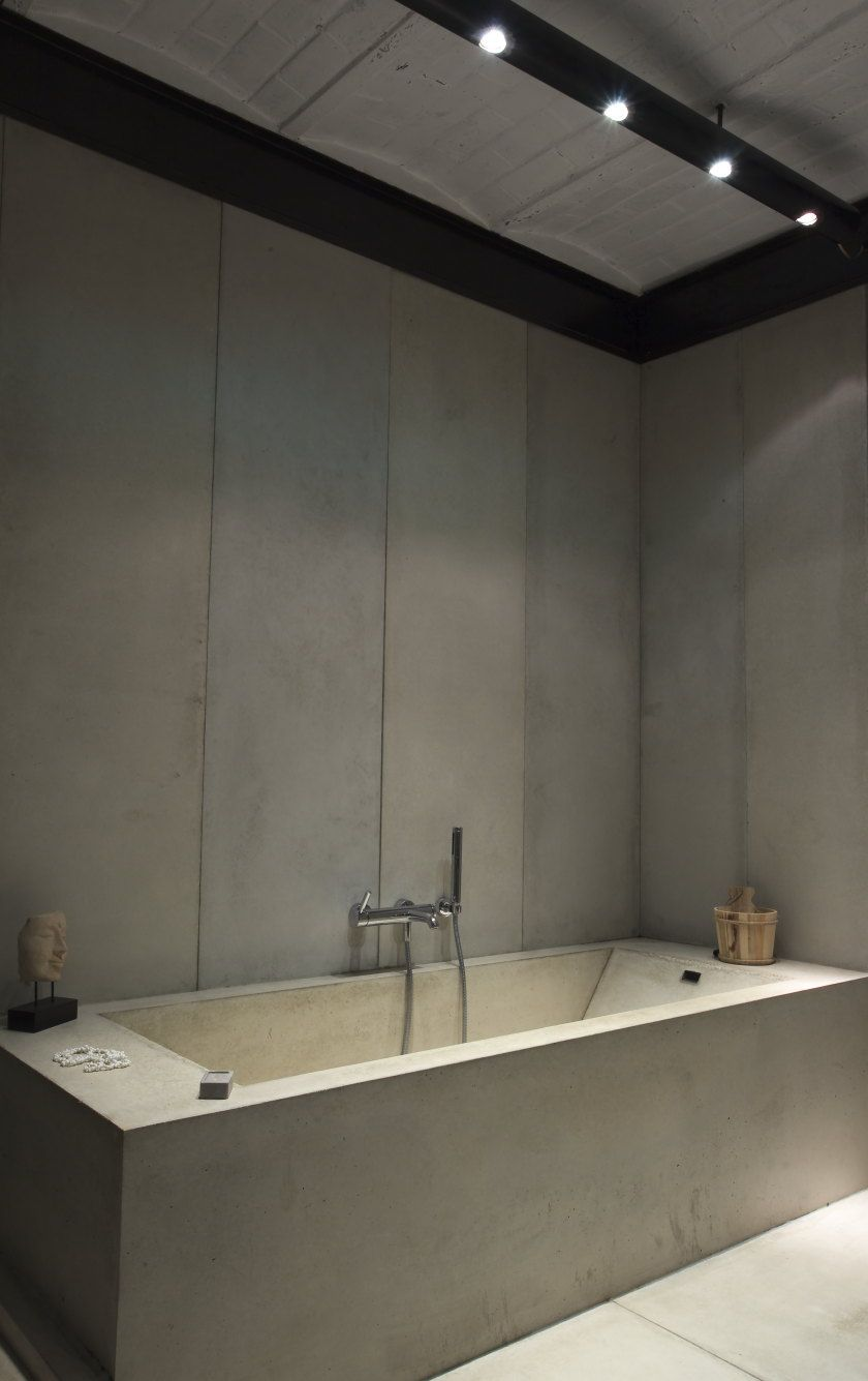 Selection Of The Most Beautiful Italian Showers For The Bathroom