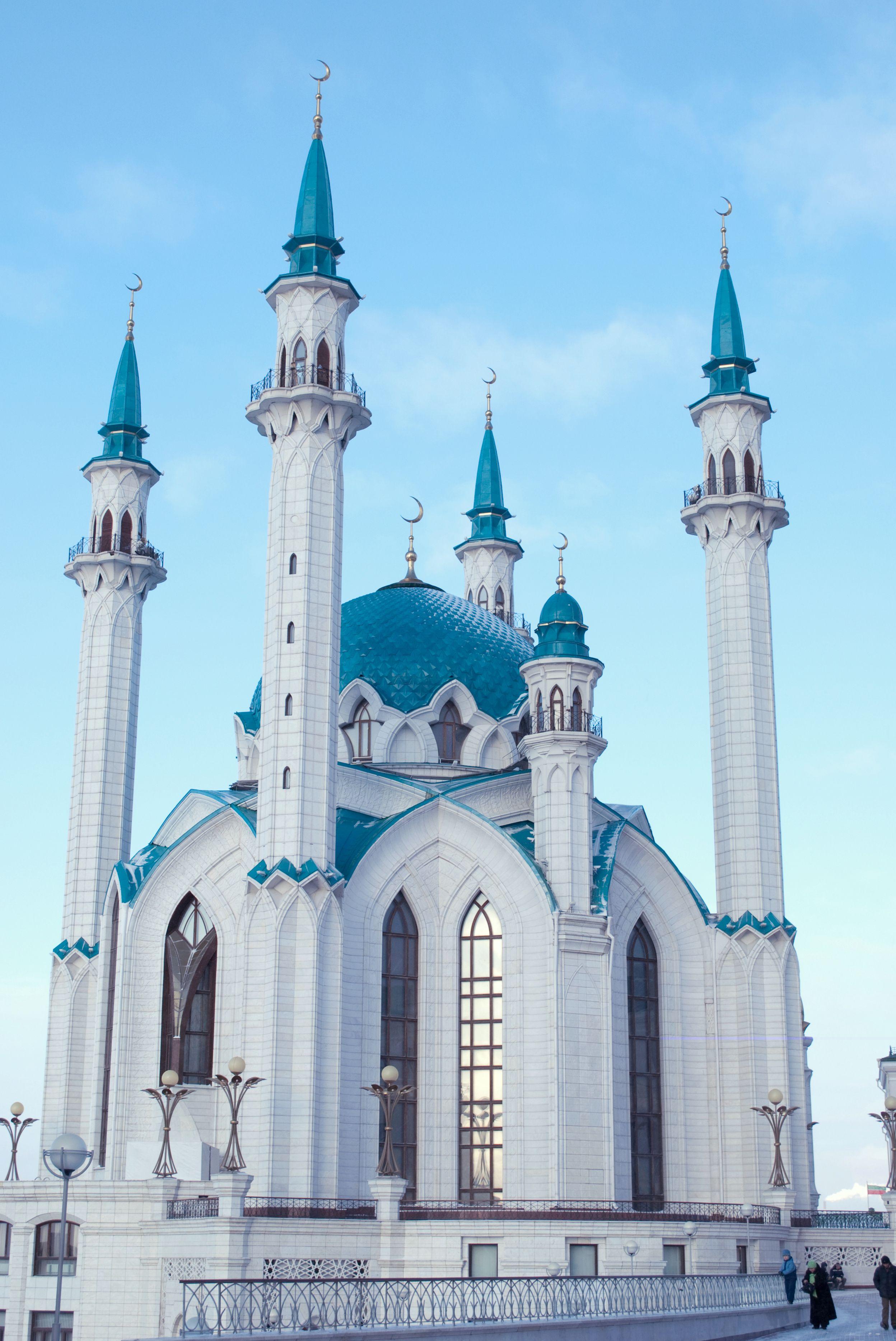 Where to walk in Kazan: interesting places 55