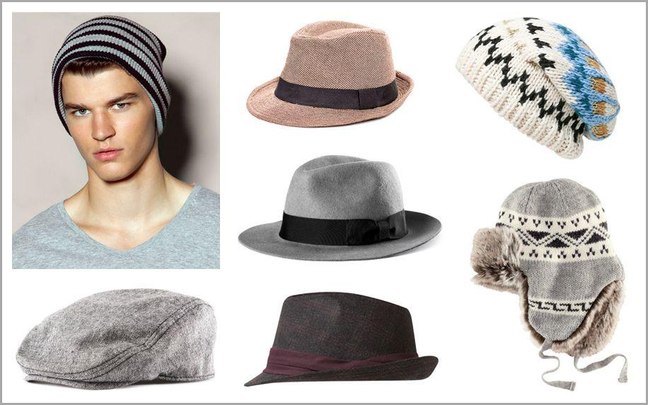 sombreros gorros complementos accesorios hombre otono invierno primavera  2012 2013 Complementos para ellos  mochilas ffde5a12919